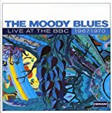 Live at the BBC: 1967-1970 by MOODY BLUES (2013-05-03)