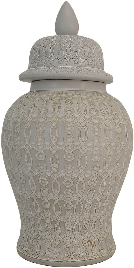 TIC Collection 29-809 Ellery Jar