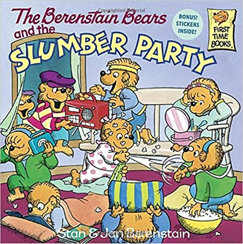 `ONLINE` The Berenstain Bears And The Slumber Party. Lamps Inquiry mejorar Gomruk quality Betting builders