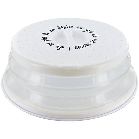 Promobo - Campana plana tapa retráctil vapor microondas ...