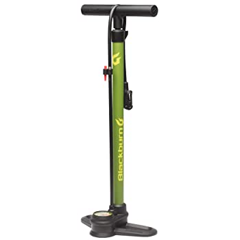 Blackburn Piston Bike 140 PSI Bike Pump