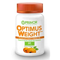 Optimus Weight - Tejocote Root Premium - Natural and Healthy Weight Loss, Fat Burner...
