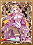 Fiel Nirvalen No Game No Life Anime Character Card Game Sleeves Collection Elf Girl Fii NGNL Mat Series No.MT058 by Movic