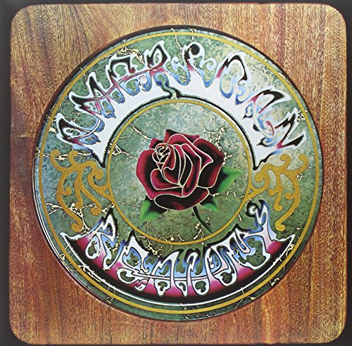 Top recommendation for american beauty vinyl record