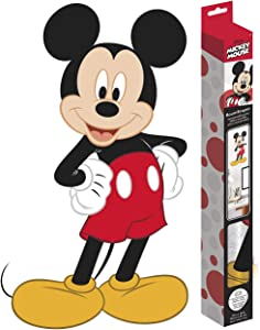 "Trends International Mickey Mouse Poster Decal 18"" X 24"""