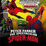 img - for Peter Parker, The Spectacular Spider-Man (1976-1998) (Issues) (50 Book Series) book / textbook / text book