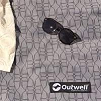 Outwell Parkdale 6PA tenttapijt