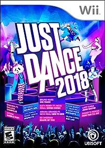 Just Dance 2018 - Wii
