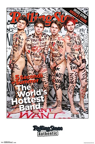 trends-international-rolling-stone-magazine-5-seconds-of-summer-wall-poster-22375-x-34
