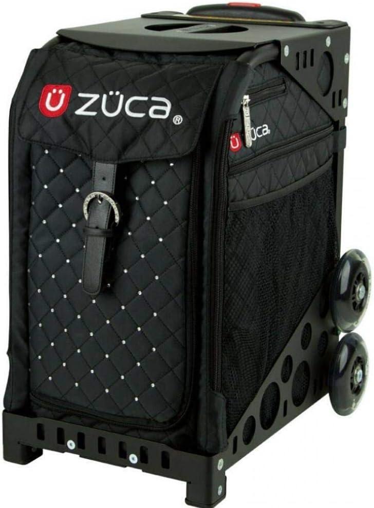 Zuca Sport Artist Mystic Black Frame