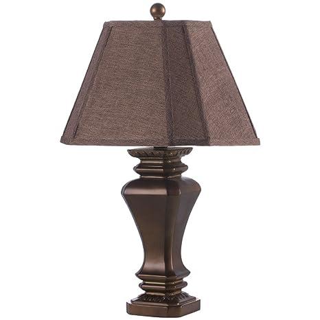 Lampada da tavolo a LED Vintage Idilliaca Lampada da tavolo ...