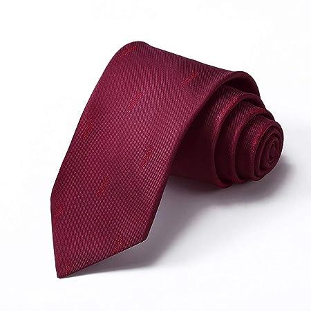 Corbata/Traje de Hombre Corbata/Tipo de Flecha Oscura Corbata ...