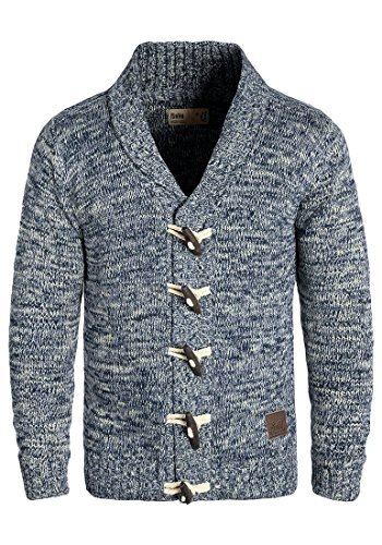 Cardigan Blue Coton Prewitt Châle 100 Veste Avec Maille Col En Gilet Pour Grosse Homme 1991 Insignia Solid 5AqxZfq