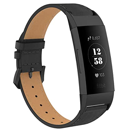 Amazon com: GAISHI Compatible with Fitbit Charge 3 Band, Charge 3 SE