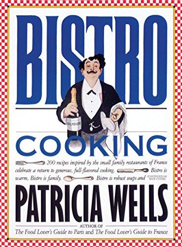 Bistro Cooking thumbnail