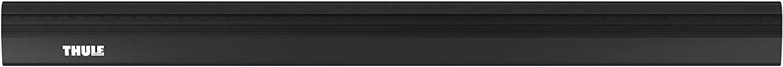 104 Black Thule 721520 Roof bar