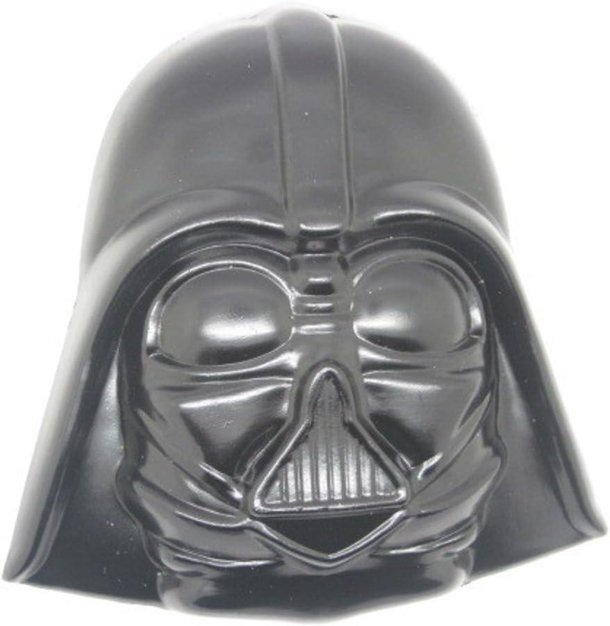 Star Wars Darth Vader Helmet Metal Black Belt Buckle