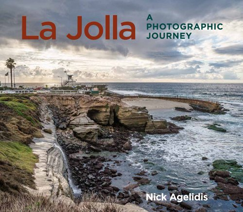 La Jolla  A Photographic Journey
