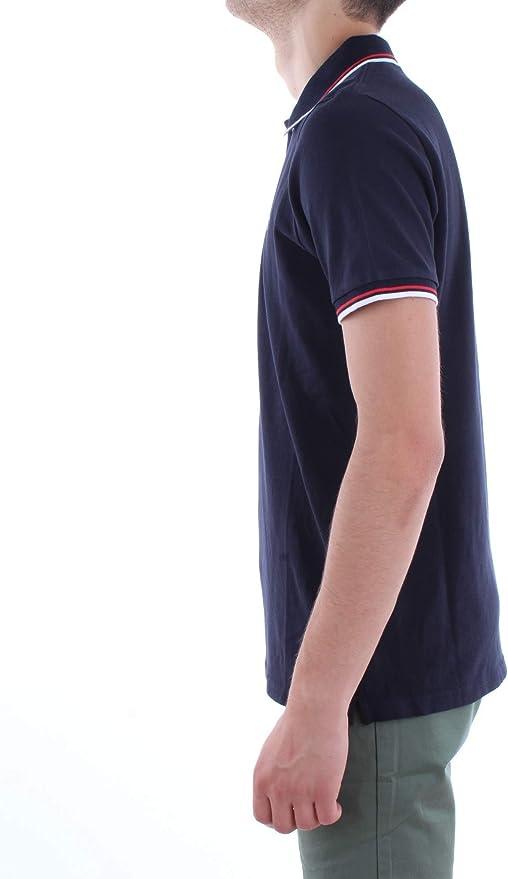Carhartt WIP Venice Polo, Hombre, Azul, S EU: Amazon.es: Deportes ...
