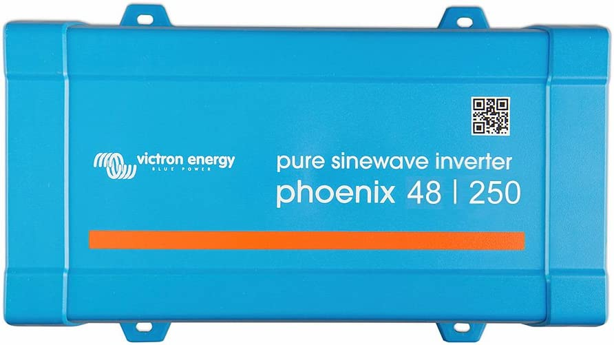 Convertisseur phoenix 48v//230v 250va pur sinus ve-direct victron energy