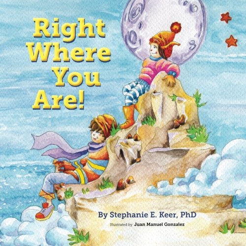 Right Where You Are pdf