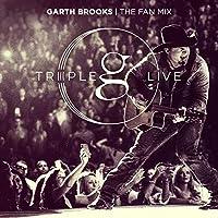 Deals on Triple Live Garth Brooks MP3 Album