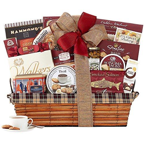Godiva Wine - Wine Country Gift Baskets The Classic