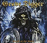 Grave Digger: Clash of the Gods (Limited Digipack) (Audio CD)