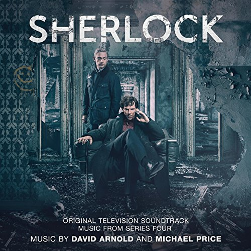 david arnold michael price sherlock game