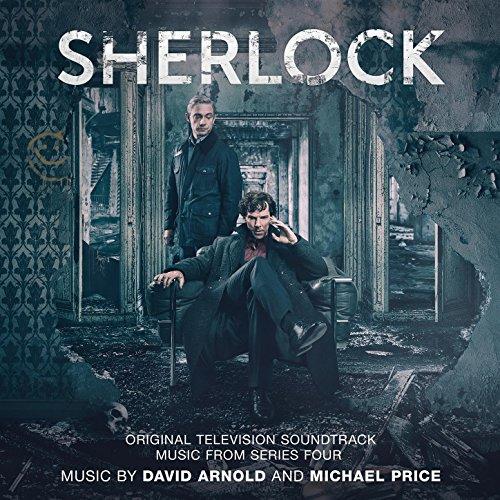 Sherlock Series 4 (Original Te...