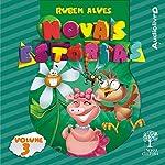 Rubem Alves - Conta estórias - Volume 3 | Rubem Alves