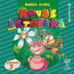 Rubem Alves - Conta estórias - Volume 3