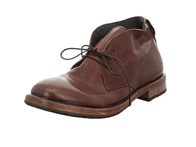 73117680a7343 MOMA 66704-cc Copper, Chaussures de ville à lacets pour homme marron cuivré  -