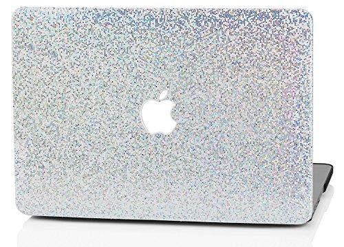 KEC MacBook Plastic Protective Silver product image