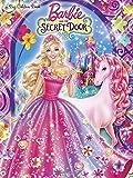 Barbie Fall 2014 DVD Big Golden Book (Barbie), Golden Books, 0385384254