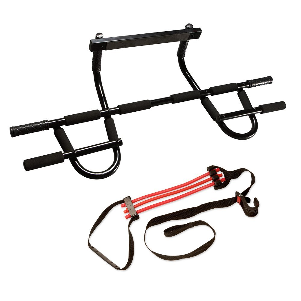 Sportline P90X Multi Function Pull Up Bar