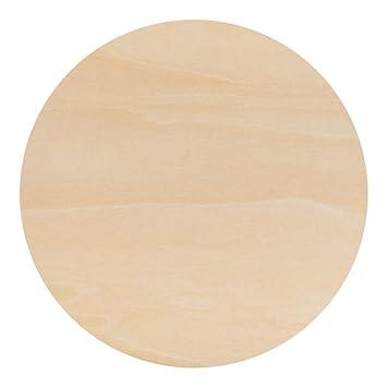 Round Wood 1