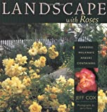 Landscape with Roses, Jeff Cox, 1561583820
