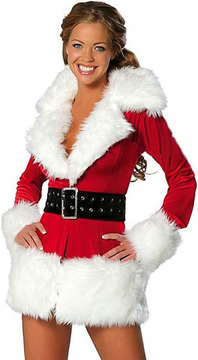 a la venta! Sexy Secret hoter Womens disfrazado de Papá Noel/Mrs ...