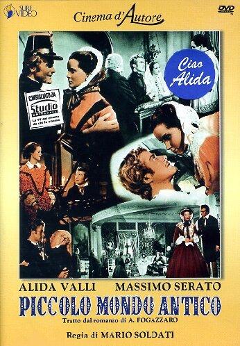 CINE ITALIANO -il topice- - Página 2 61GtGu5VnrL