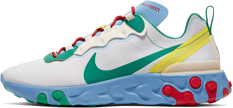 Amazon.com | Nike React Element 55 Se