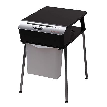 Bonsaii DocShred Fit 7 - Mesa para impresora con destructora ...