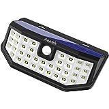 Amazon Com Frostfire 16 Bright Led Wireless Solar