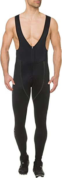 VAUDE Hose Mens Advanced Warm Pants - Pantalones Hombre