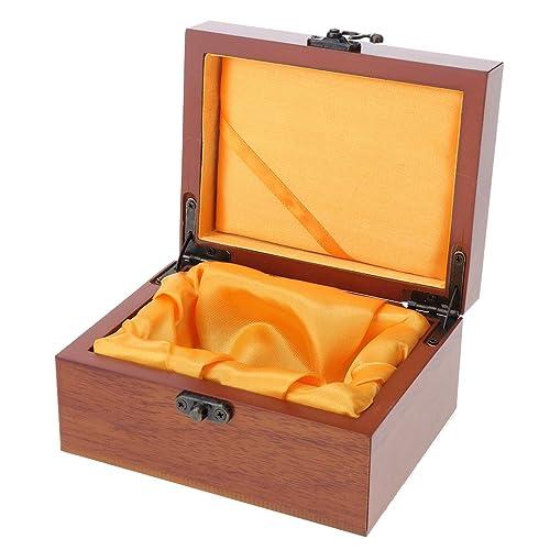Baoblaze Caja de Joyería Estuche de Almacenamiento ...