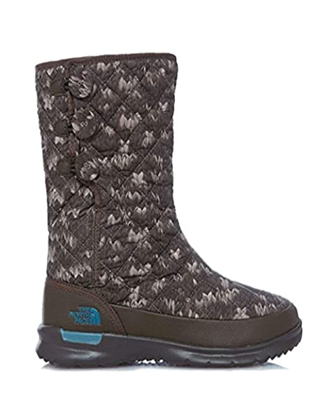 dca104ded The North Face Thermoball Button-Up Boot Women's
