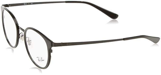 9fe9263b8cf Image Unavailable. Image not available for. Colour  Ray-Ban RX6372M 2509  50mm RX Frames
