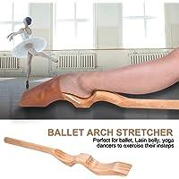 HDAREN color morado y negro Calcetines antideslizantes para ballet yoga pilates y dedos de los pies 2 unidades