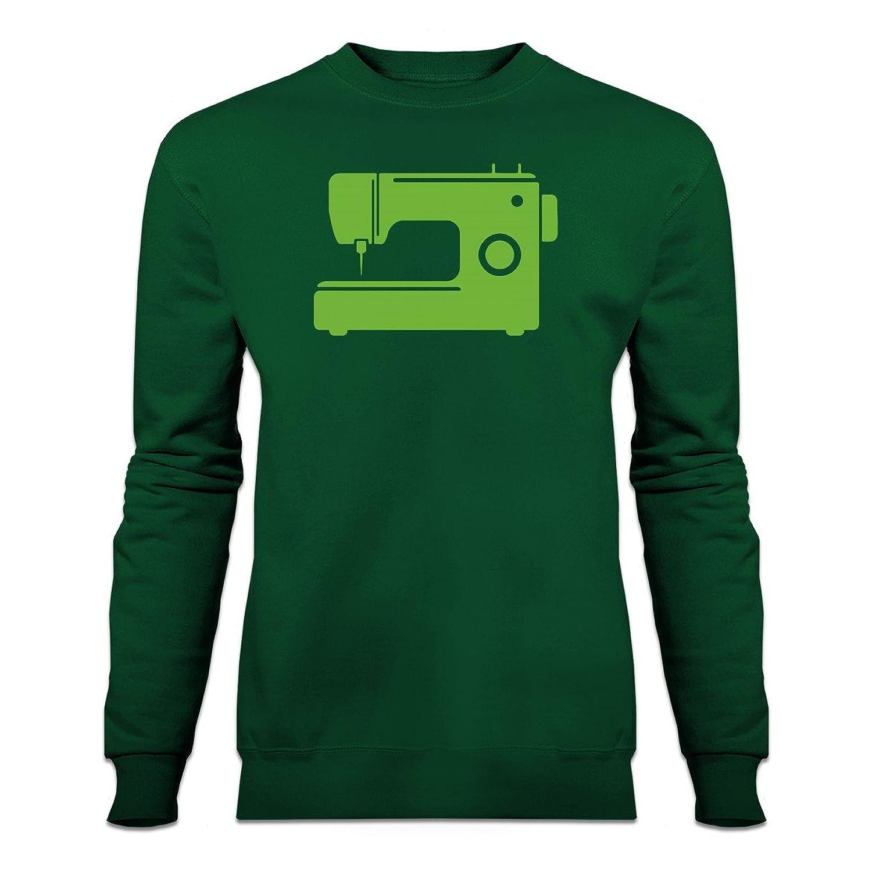 Shirtcity Sewing Machine Sweatshirt