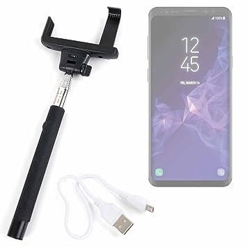 Altavoz Bluetooth oro rosa para Smartphone Samsung Galaxy S9 y S9 ...